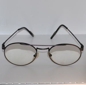 Vintage 80s Reading Glasses by SUNG